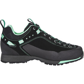 Garmont Dragontail LT Zapatillas Mujer, black/light green